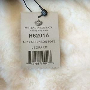 My Flat in London Bags - My Flat in London Mrs Robinson Tote